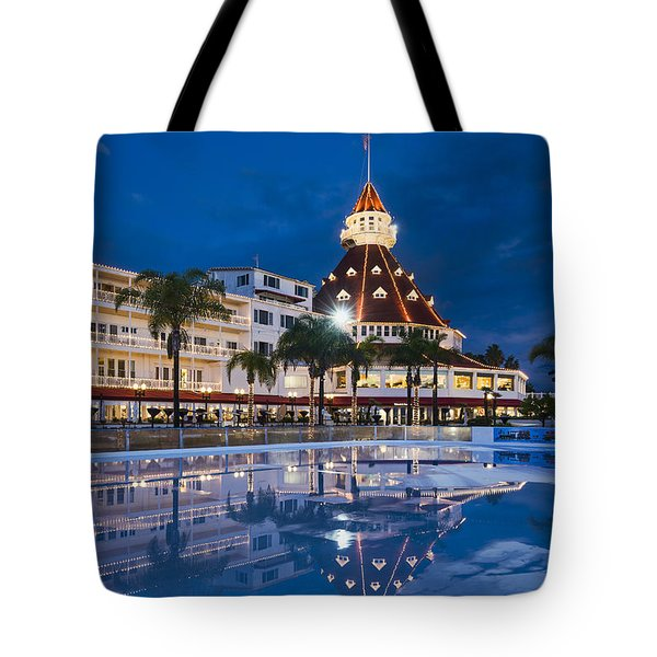 Rare Reflection Tote Bag