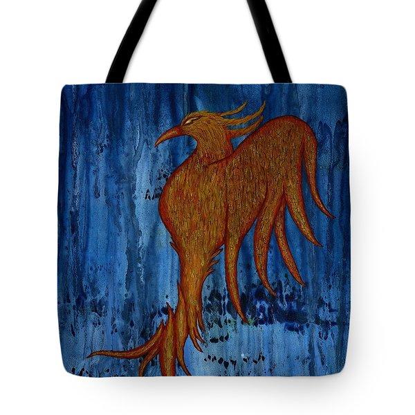 Ra's Return To Heliopolis Tote Bag by Jim Stark