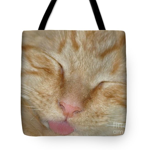 Raspberry Tote Bag by Living Color Photography Lorraine Lynch