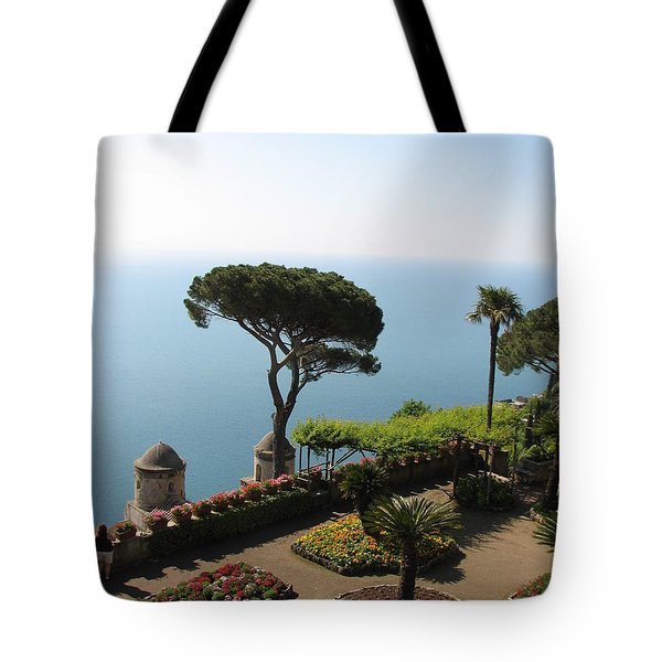 Ravello Tote Bag by Carla Parris