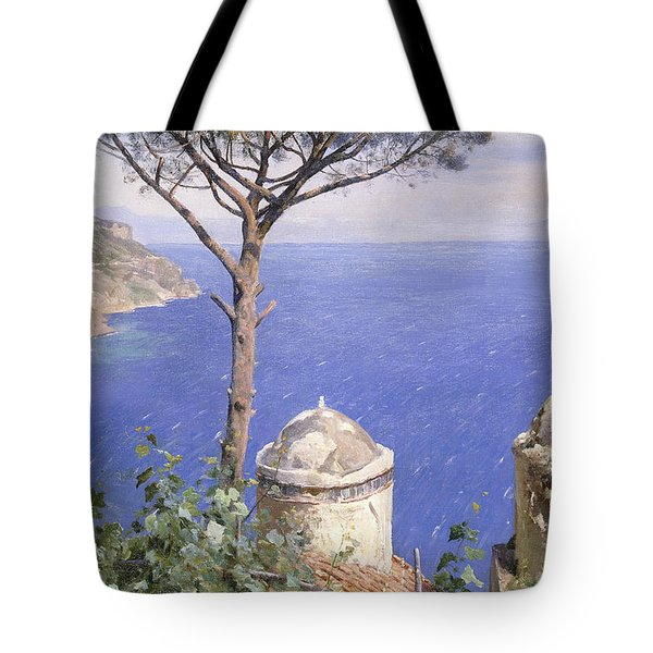 Ravello Tote Bag by Peder Monsted