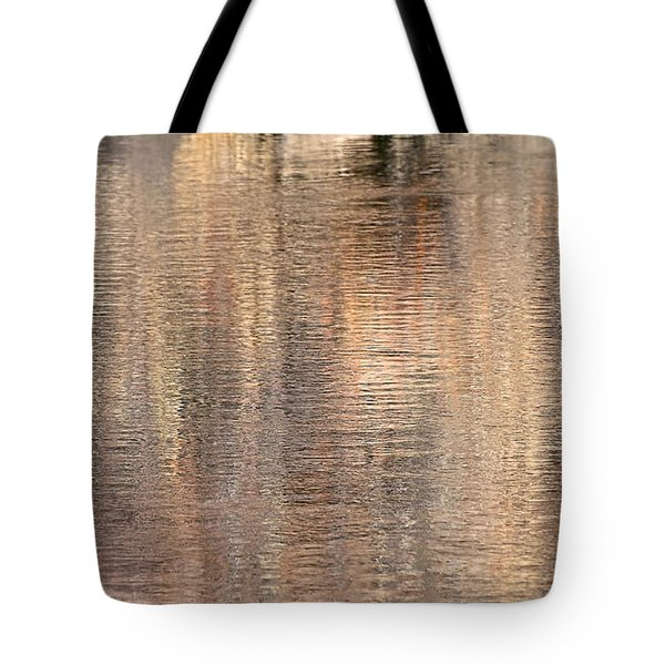Raw Vibration Tote Bag