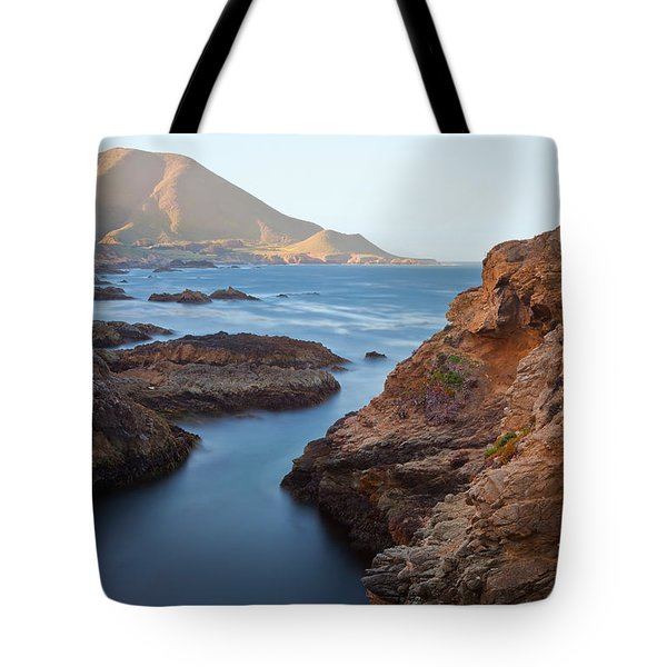 Tote Bag featuring the photograph Ray Of Sunshine by Jonathan Nguyen