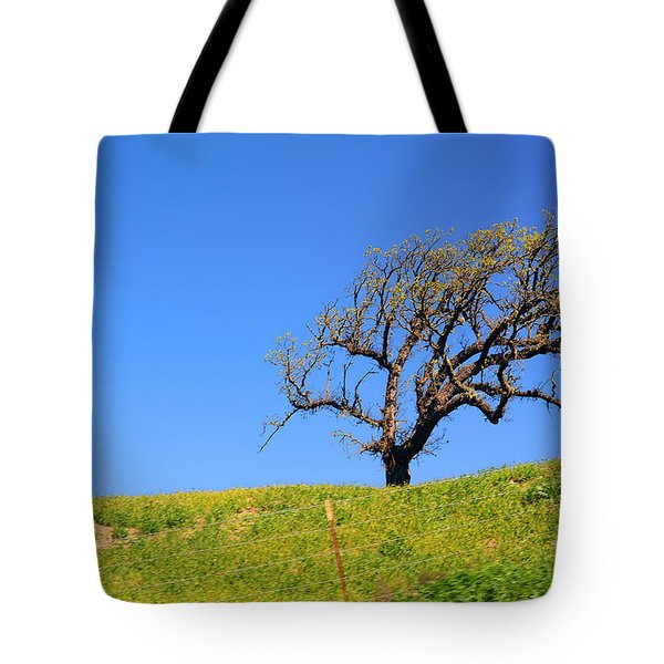 Tote Bag featuring the photograph Reach by Clayton Bruster