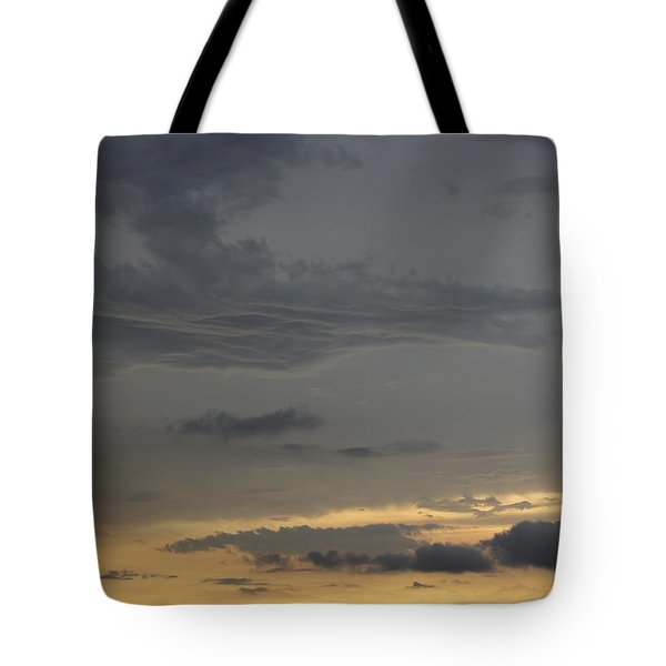 Reach For The Sky 20 Tote Bag by Mike McGlothlen