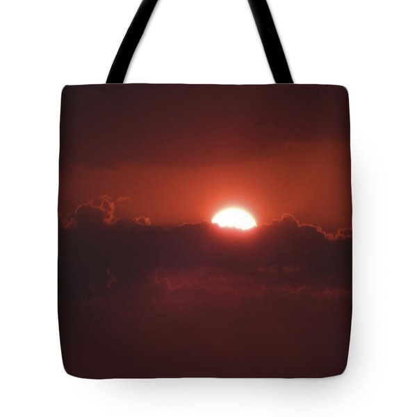 Reach For The Sky 3 Tote Bag by Mike McGlothlen