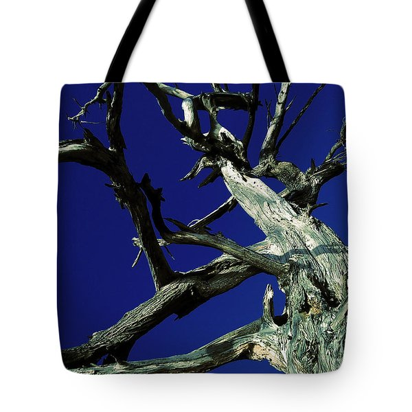 Tote Bag featuring the photograph Reach For The Sky by Janice Westerberg