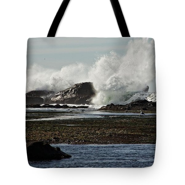 Reaching For The Sky Tote Bag by Dave Files