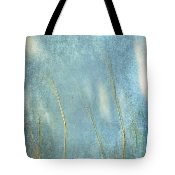 Reaching For The Sky Tote Bag by Gary Slawsky