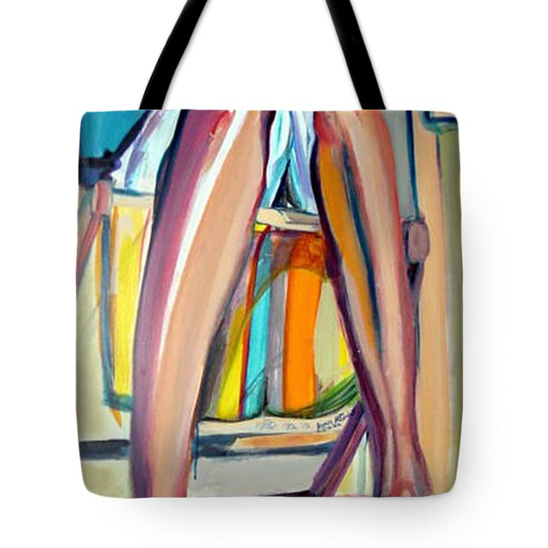 Read On Tote Bag