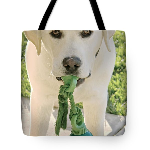 Ready For The Holidays Again Tote Bag
