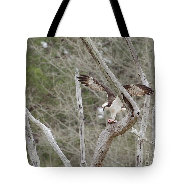 Ready To Take Off Tote Bag