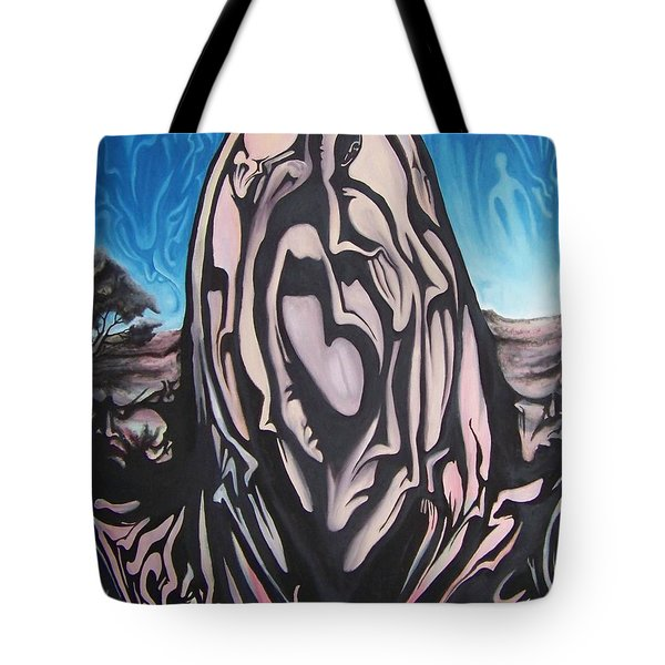 Recluse Tote Bag
