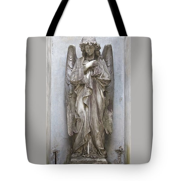 Recoleta Angel Tote Bag