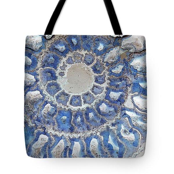 Recurring Dreams Tote Bag by Joe Jake Pratt