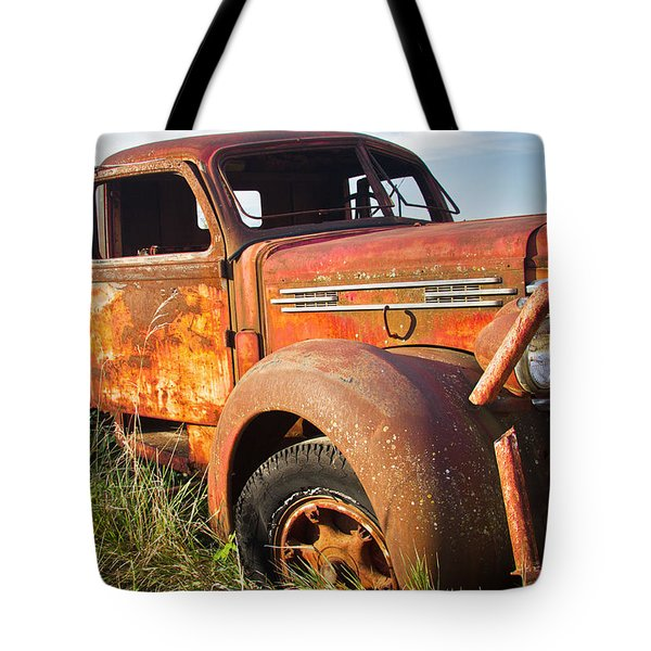 Tote Bag featuring the photograph Red Diamond by Steven Bateson