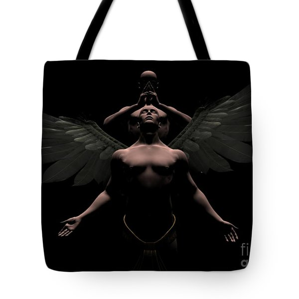 Redemption Tote Bag