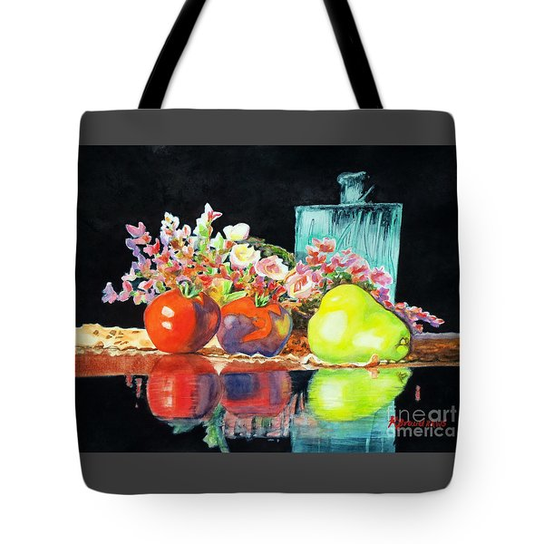 Reflections In Color Tote Bag