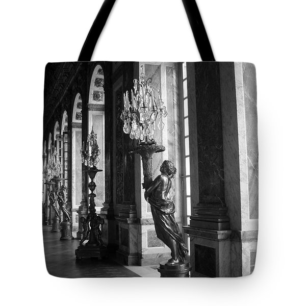 Tote Bag featuring the photograph Reflections by Meaghan Troup