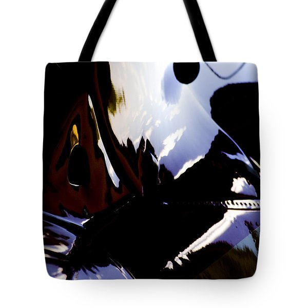 Reflections  Tote Bag by Paul Job