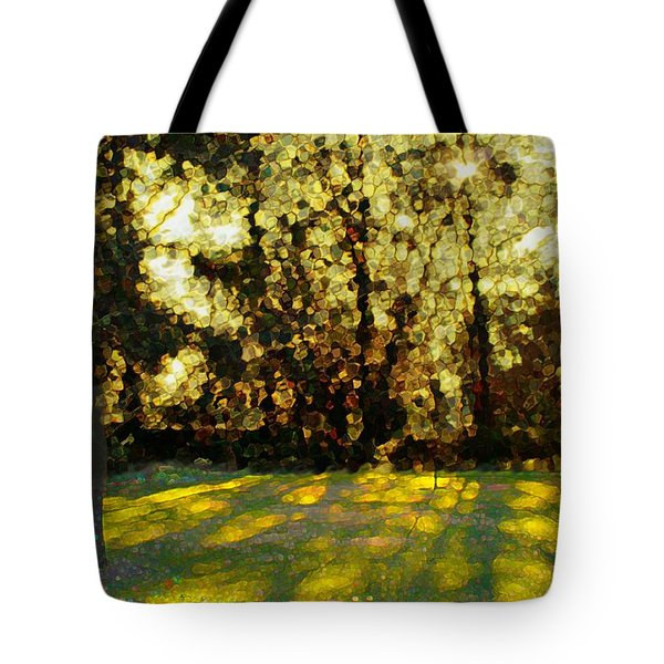 Refrectory Tote Bag