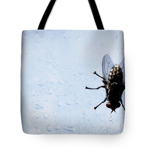 #refreshing Tote Bag by Becky Furgason