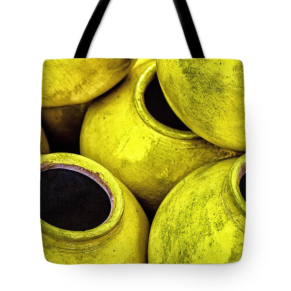 Refrigerator Of The Poor Tote Bag