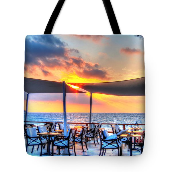 A Summer Dream Tote Bag