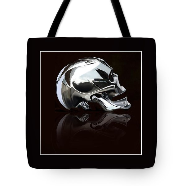 Relic Tote Bag by Craig Carl