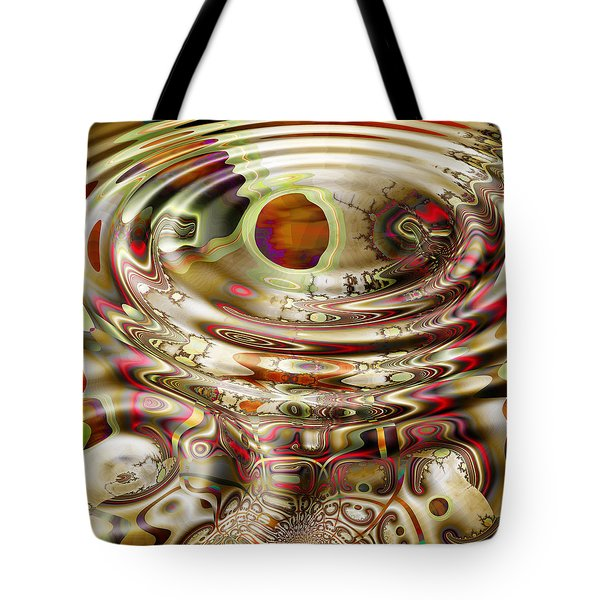 Rem Dreams Tote Bag
