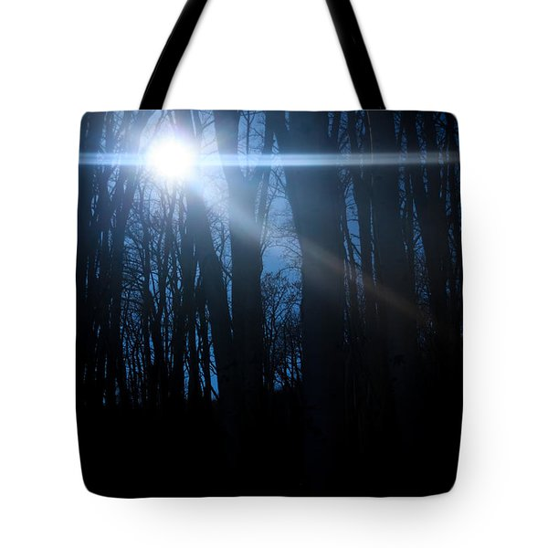 Tote Bag featuring the photograph Remember Hope by Peta Thames