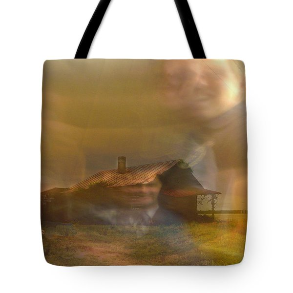 Remember Tote Bag by Seth Weaver