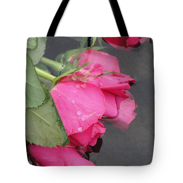 Tote Bag featuring the photograph Remember by Tiffany Erdman