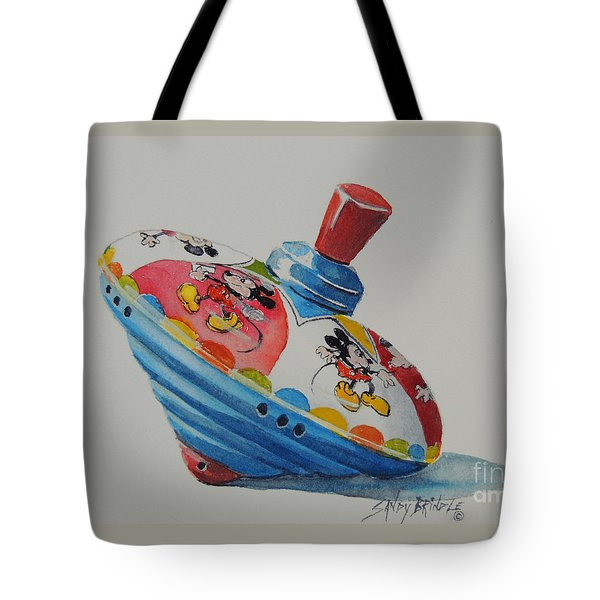 Remember When?...sold  Tote Bag