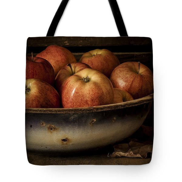 Remembering Autumn Tote Bag by Amy Weiss