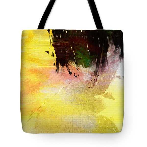 Remembering Summer Tote Bag by Bob Orsillo