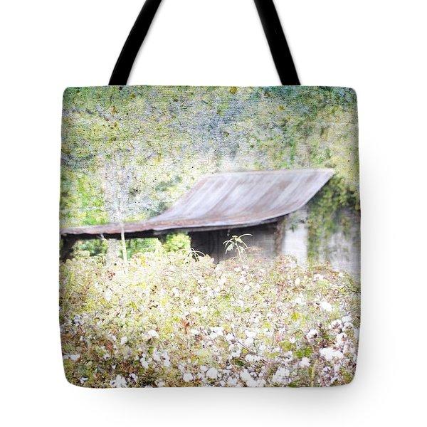 Remembering The Farm Tote Bag