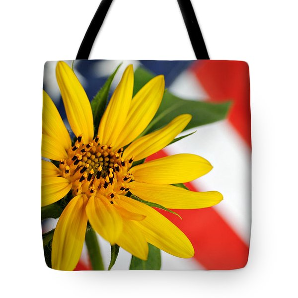Remembrance Tote Bag by Kelly Nowak