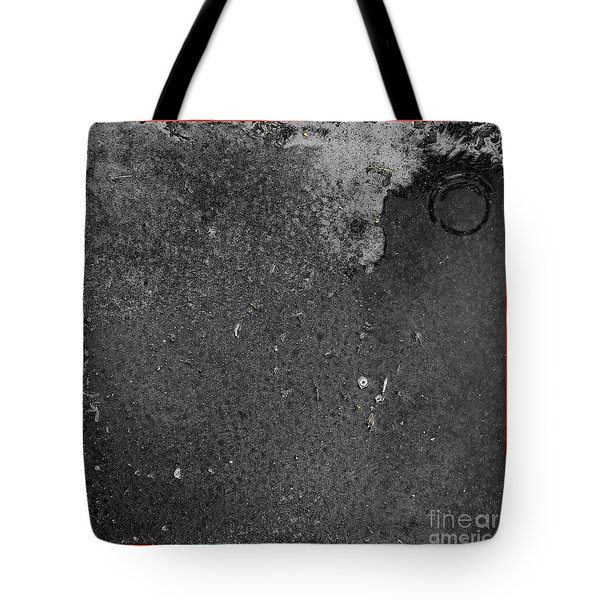 Remnants Xx Tote Bag by Paul Davenport