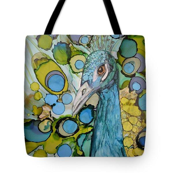 Renewal Tote Bag by Kellie Chasse