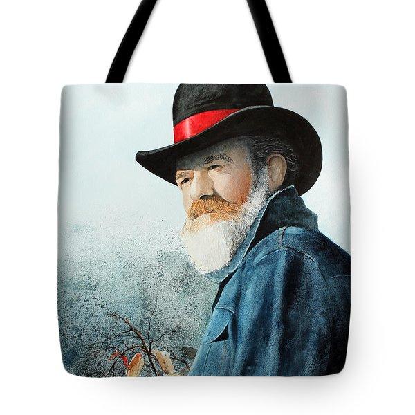 Renfro Tote Bag
