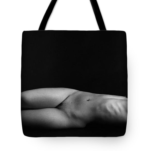 Rest Tote Bag by Catherine Lau