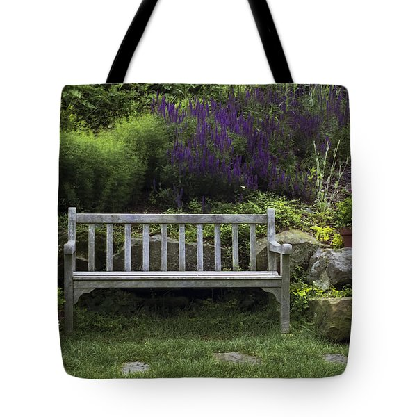 Rest Stop Tote Bag