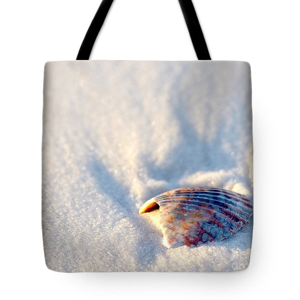 Resting Tote Bag by Liz Masoner
