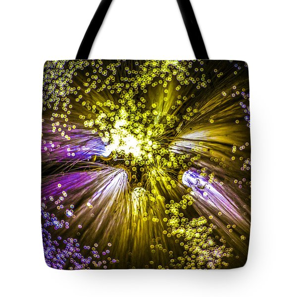 Resurrection Tote Bag