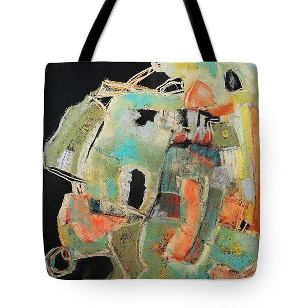 Retreat Tote Bag