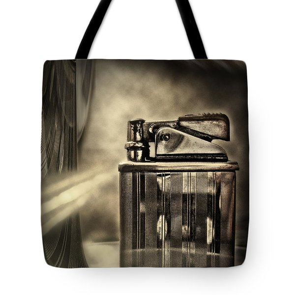 Retro Deco Tote Bag