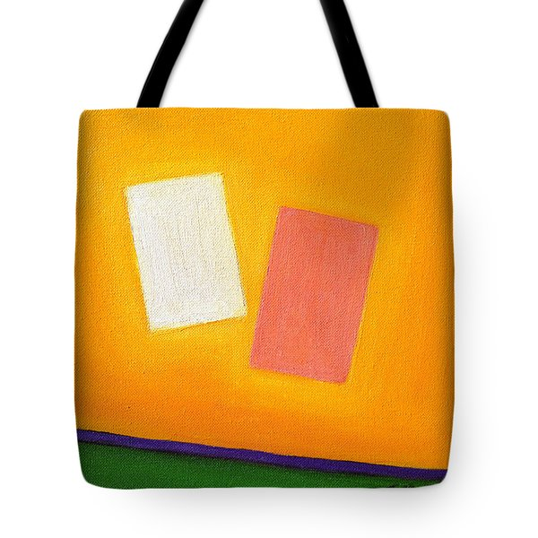 Return Of Lost Parts Tote Bag