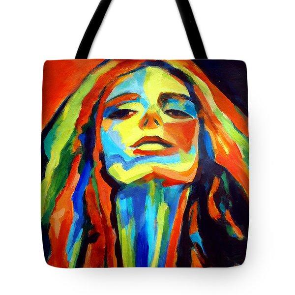 Revelations Tote Bag