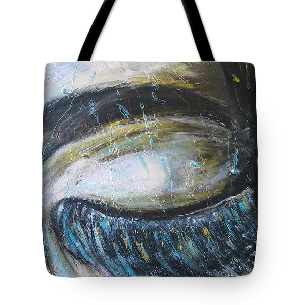 Rever En Couleurs Tote Bag